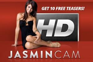 jasmin live sex cams free credits