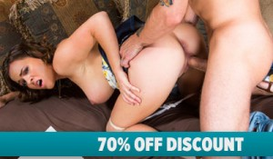 Best porn site discount to join Naughty America