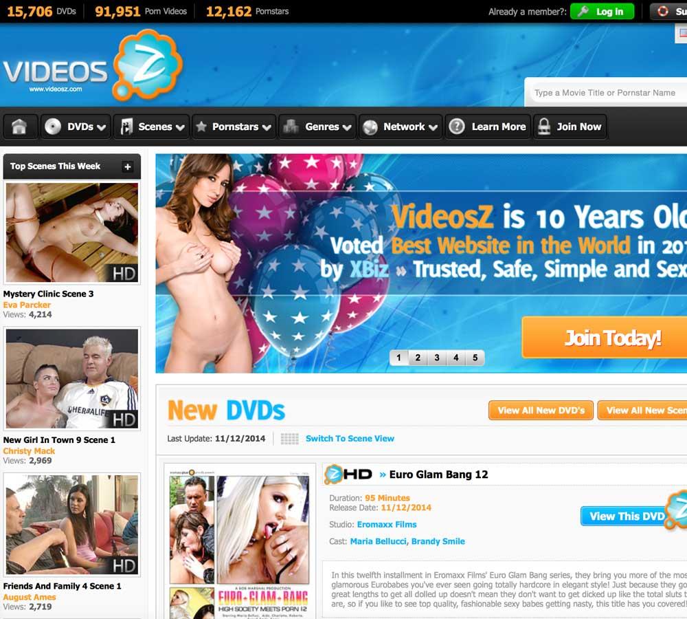 Top VideosZ discount