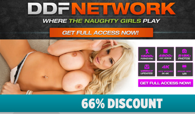 Top Ddf network discount to access glamour and softcore videos