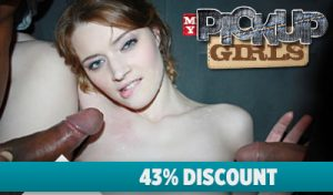 Top My Pickup Girls discount with a $1 password to access 6 websites