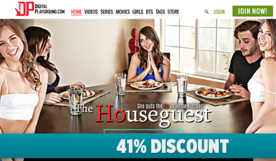 Top Digital Playground porn deal with a 66% off discount to access the entire network